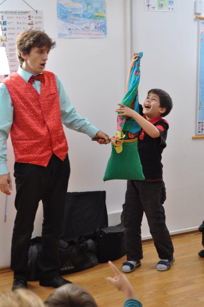 Kindermanifest 2013