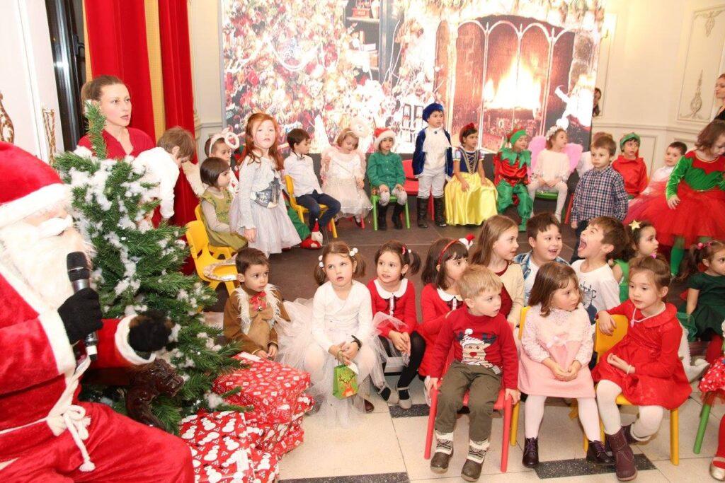 Weihnachtsfest 2016