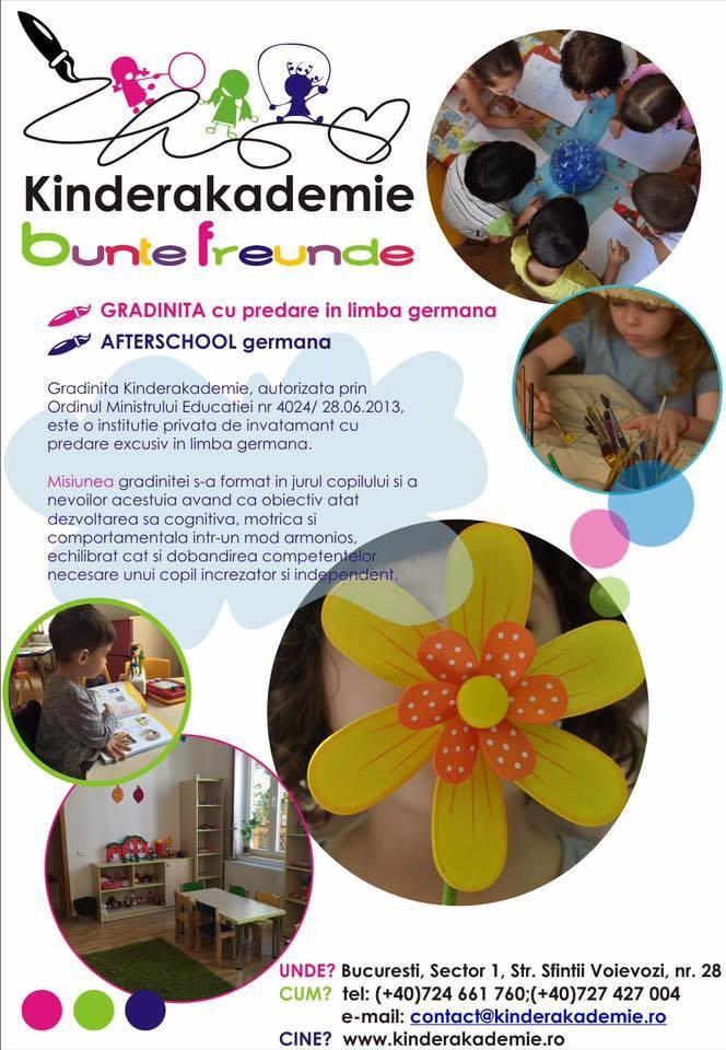 Oferta educationala gradinita 2017-2018
